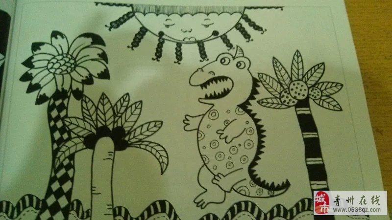 儿童画 800_450