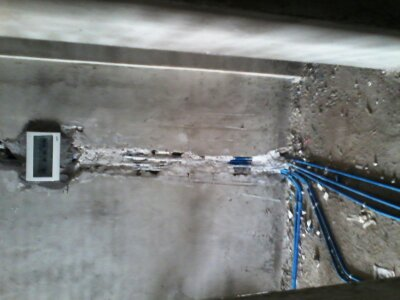 什么是弱电桥架和强电桥架图片
