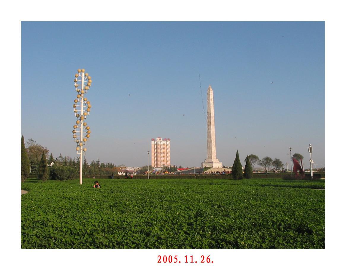 南阳风景论坛图片_邓州论坛