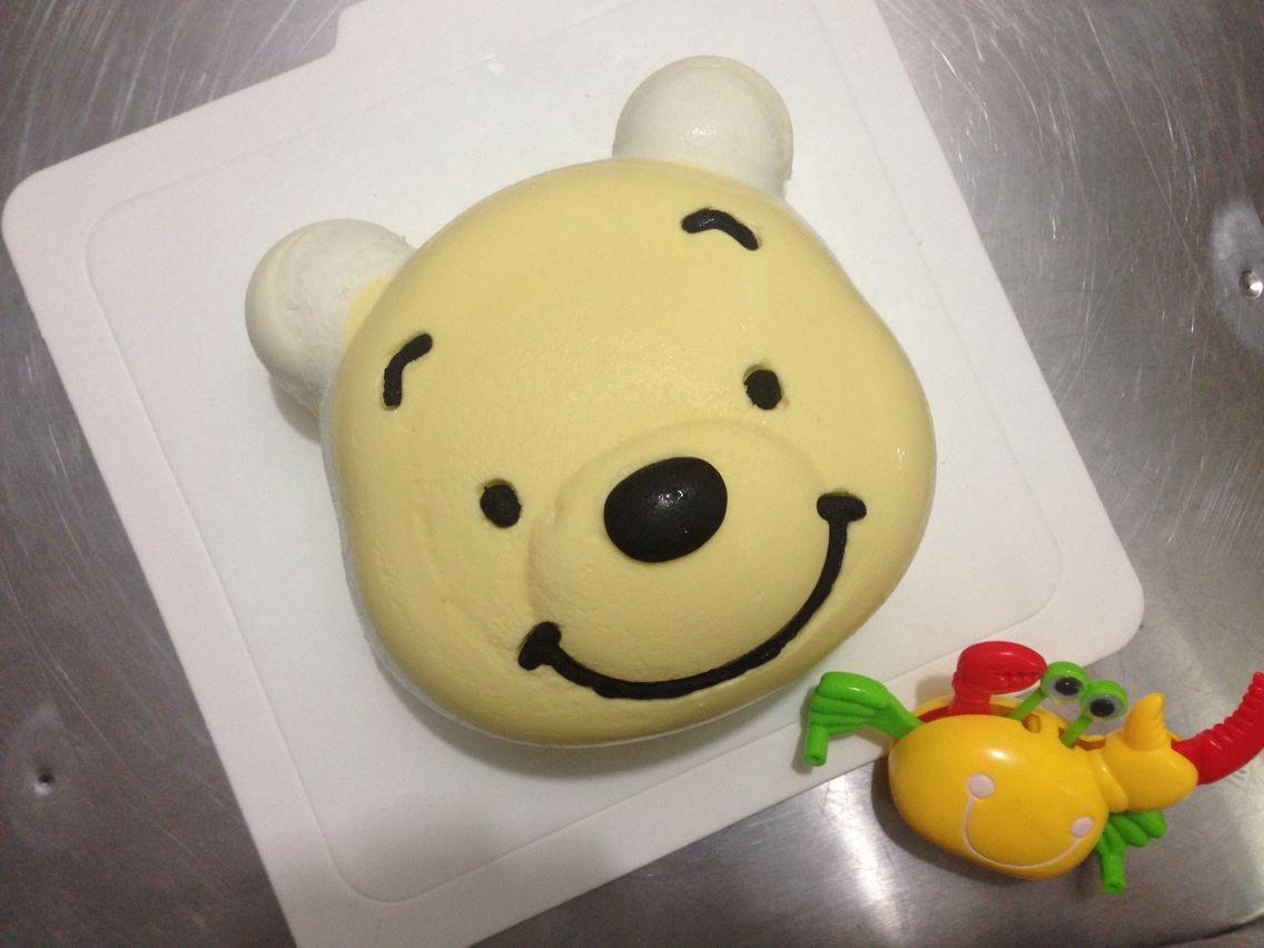 六一儿童节专款蛋糕
