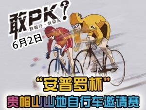 山地自行车邀请赛