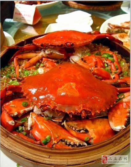 海南特色美食图片