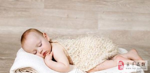 宝宝张嘴睡觉的害处
