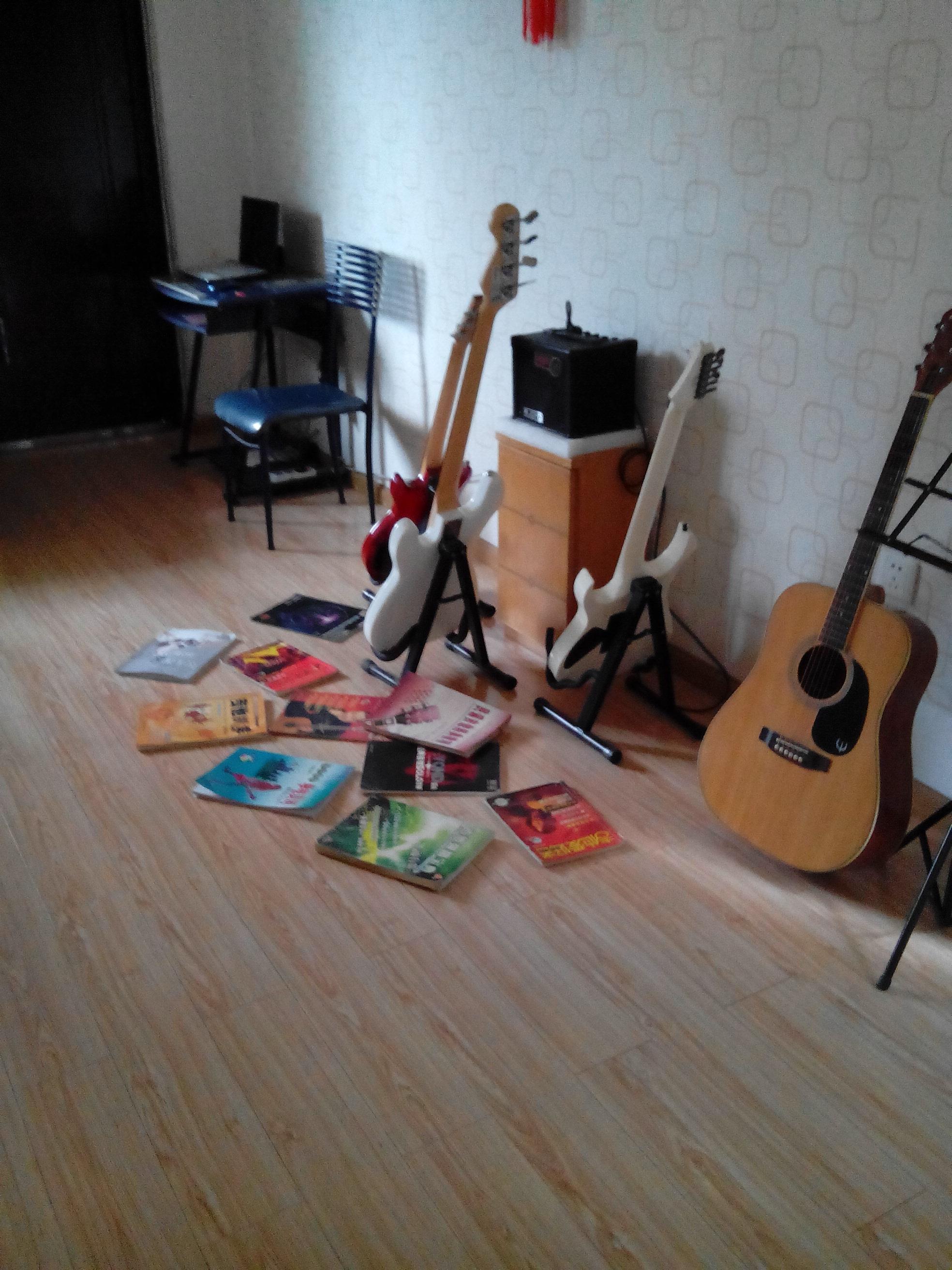 教室 风行/主题: 最优惠的吉他教学尽在崇州风行音乐教室
