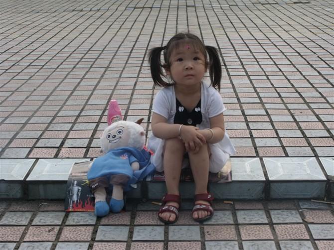 y011号可爱宝贝(乳名猪宝宝)—范钇熠