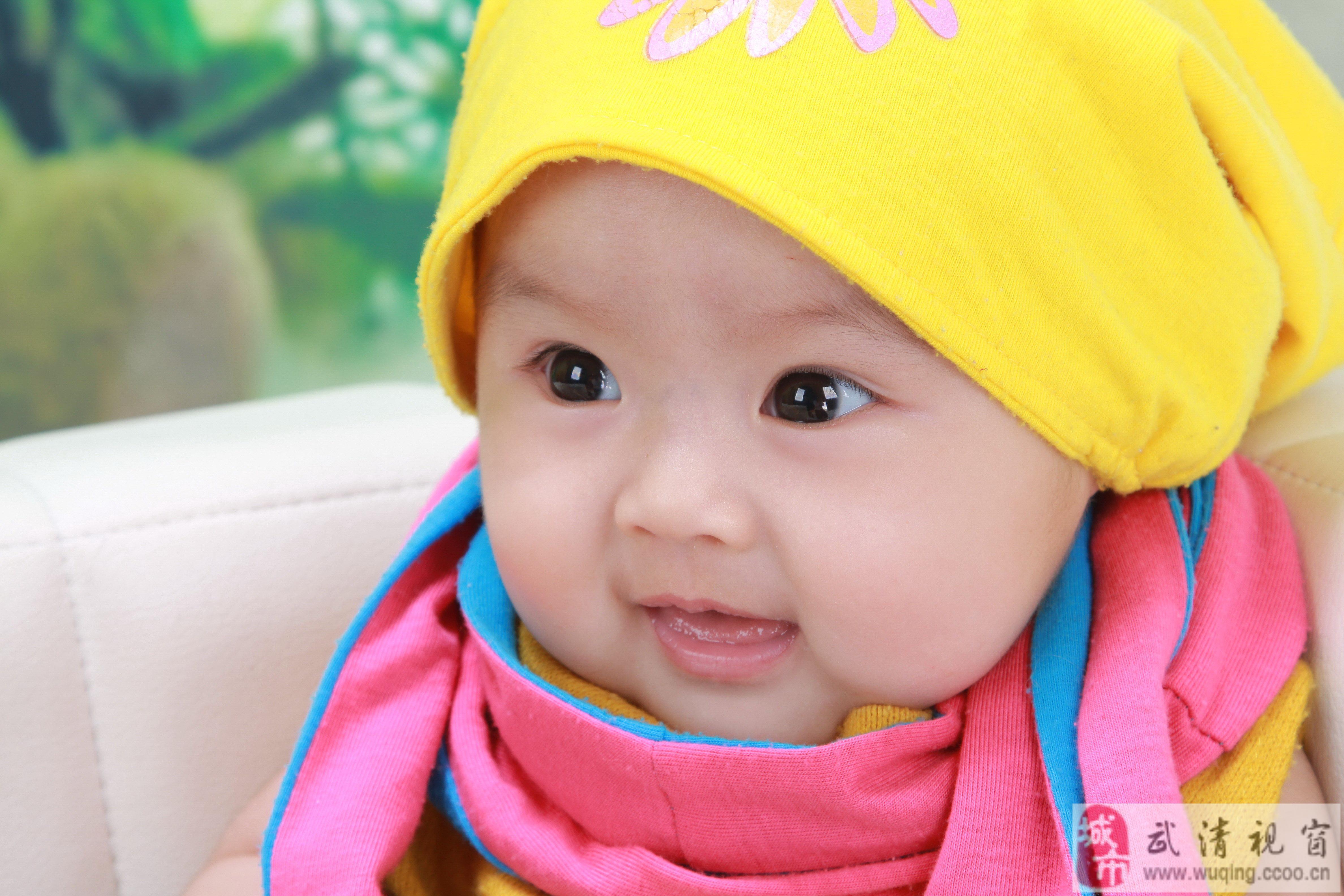 宝宝 壁纸 儿童 孩子 小孩 婴儿 4752_3168