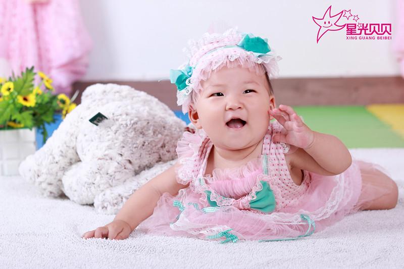 可爱宝宝孔子萱_2013潢川在线可爱宝宝大赛评选活动