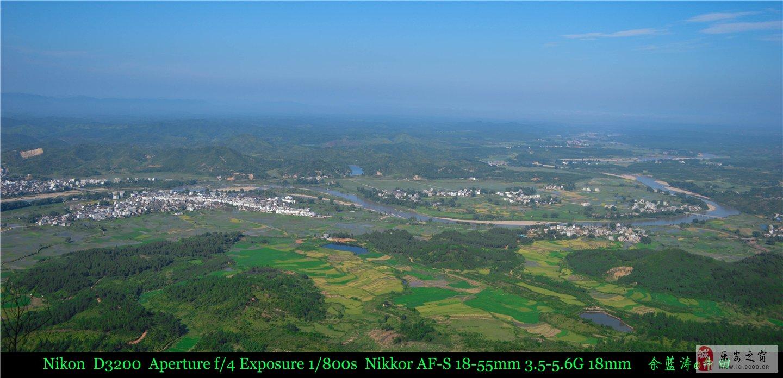 故乡的原风景 十里香樟