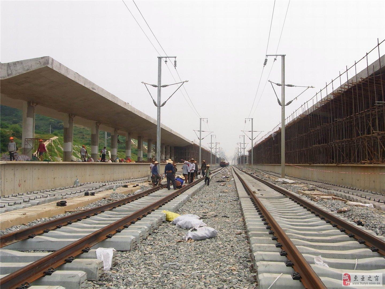 厦深高铁惠州南站_惠州星河丹堤11月30日举办高铁高峰论坛
