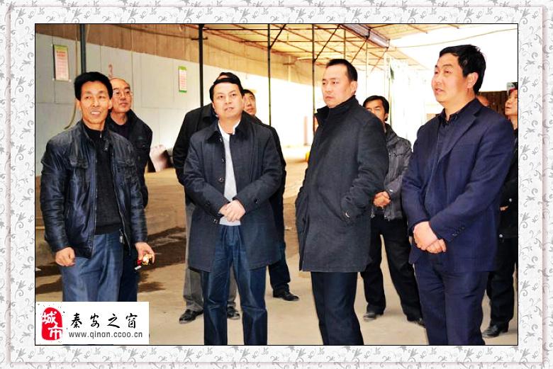 [分享]回头看秦安2012年全县【确定25项】农业农村工作重点