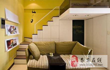 70平米单身公寓设计图展示