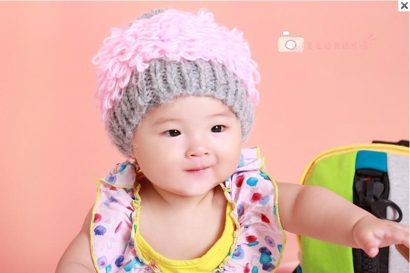 张羽萱 —— 星光贝贝 —— 写真_可爱宝宝萌照_建瓯