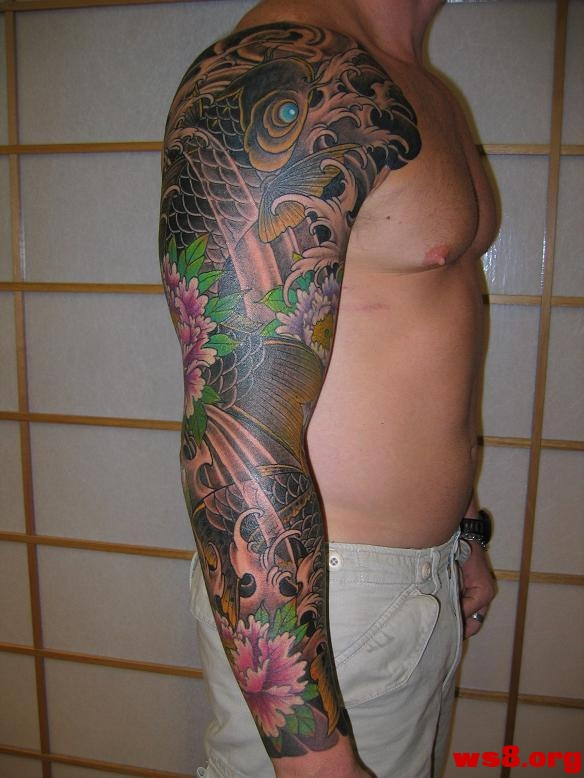 2014最好看的纹身图片大全