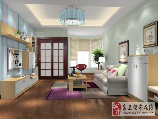 房屋装修的详细步骤   欣赏90平米房屋装修效果图   房屋
