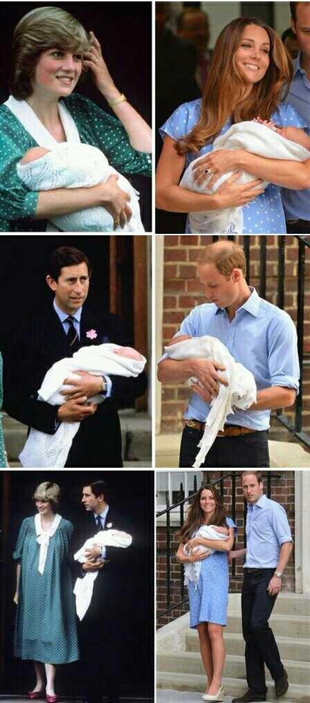 戴安娜王妃的儿子 威廉王子 戴安娜王妃