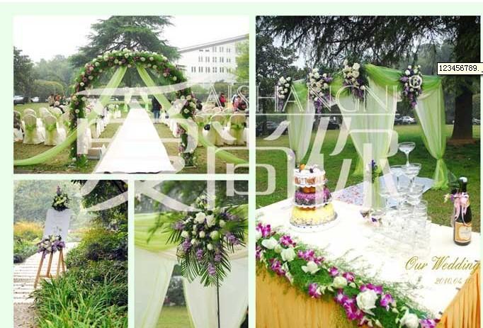 和县爱尚你婚庆打造美丽新娘