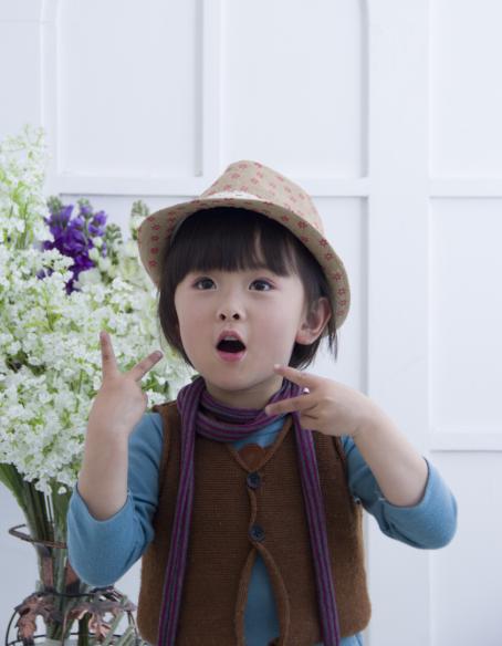 主题: 【好可爱的小孩子~~要抱抱】