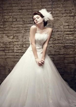 新娘妆画法 轻松打造完美新娘