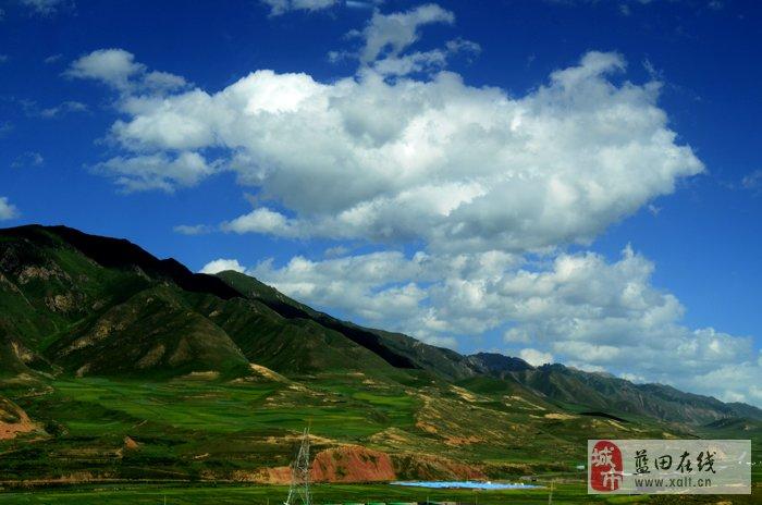 探访青藏高原 错温波
