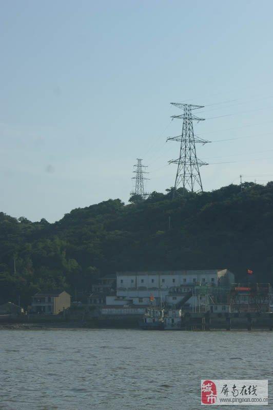 主题: [原创]来自桃花岛的景色(图)