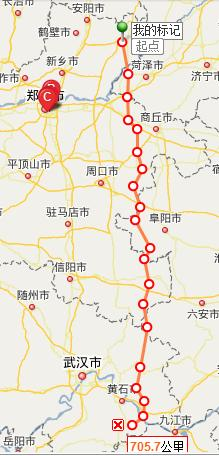 濮阳市区地图全图