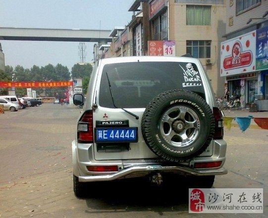 类型:民用车辆号牌 省份:河北 城市:保定市 车主资料在公安局的车高清图片