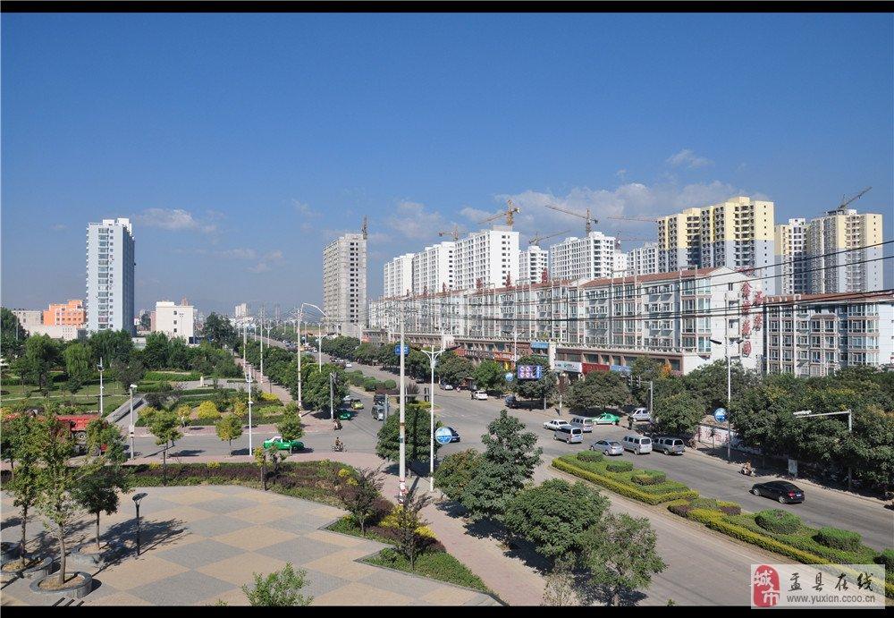 市政工程测量施工方案(盂县金龙大街)