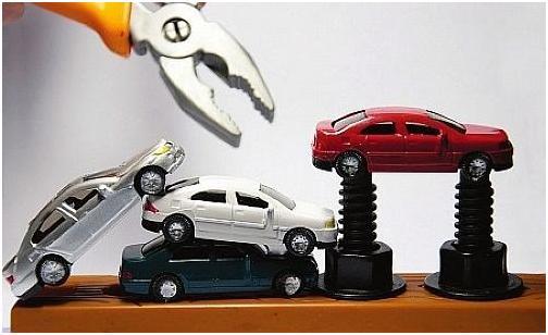 大气污染防治计划:个人购买新能源汽车可直接上牌