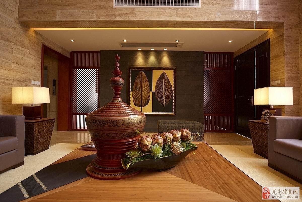 六艺装饰 东南亚风格装修特点 家居论坛 龙南