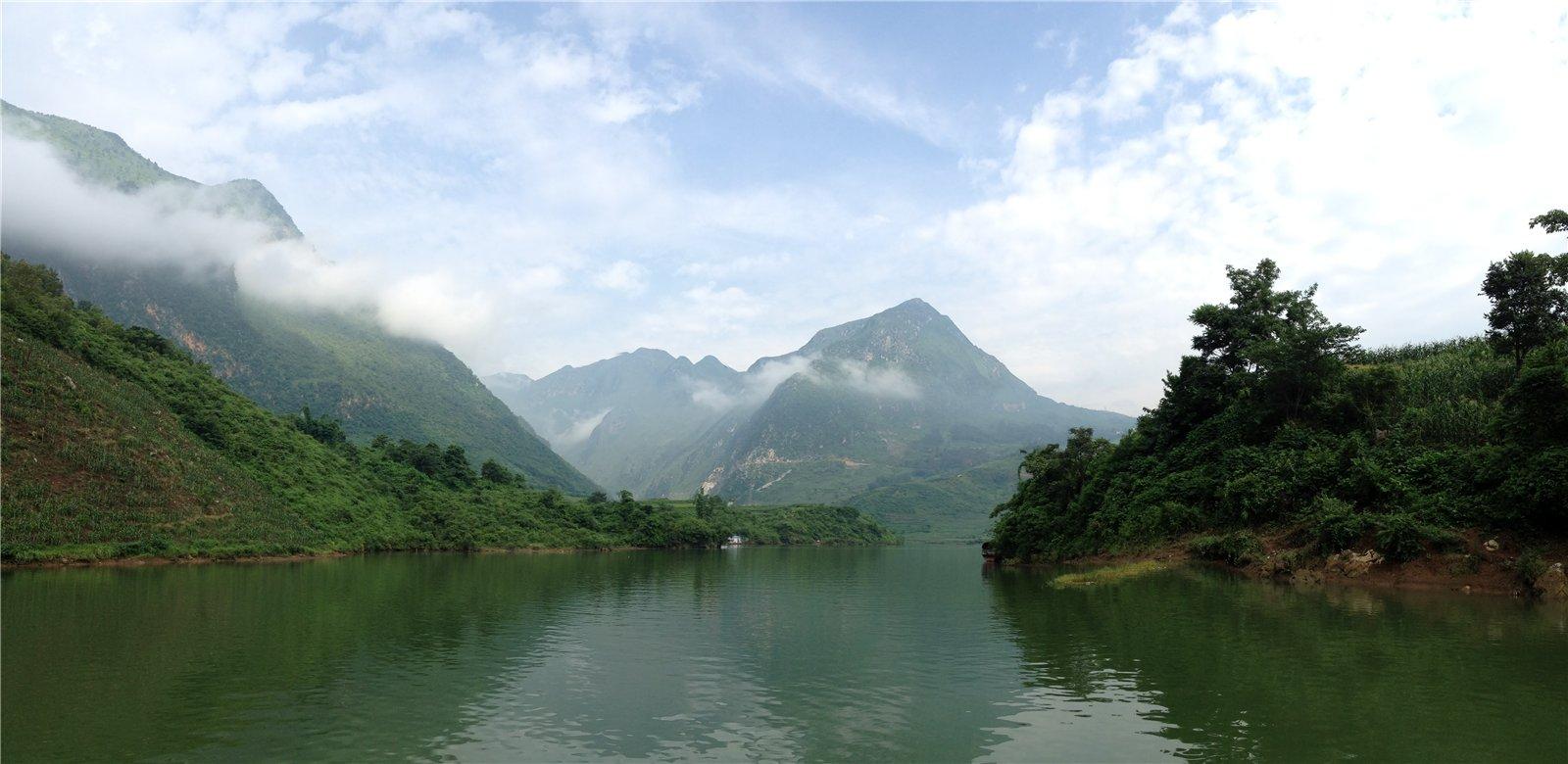 【壮乡风情】山水间寻访时空密码