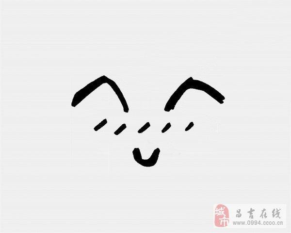 可爱的手绘表情,写日记时会增添不少乐趣!不妨试试!