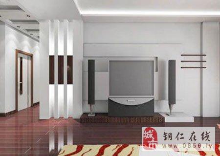 2013瓷砖电视背景墙装修效果图大全