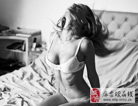 详解女人最渴望的性技巧图