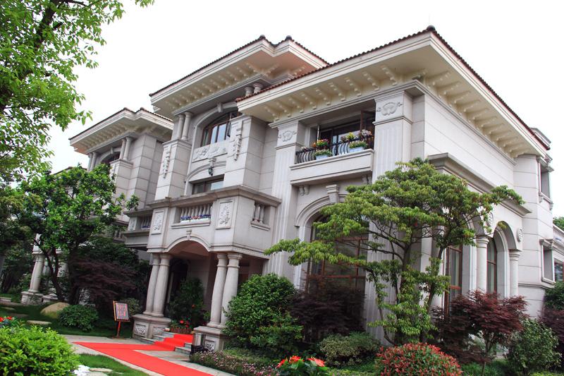 益阳钢结构别墅