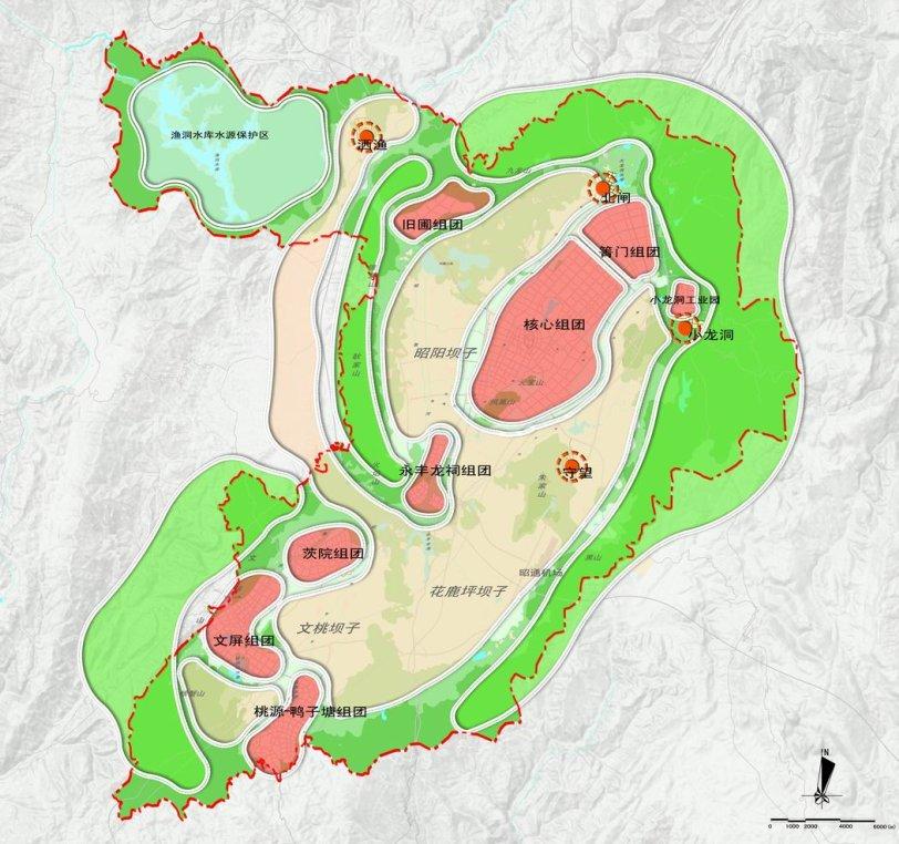 基于生态环境安全的区域规划战略环评初探