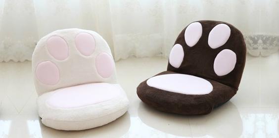 你真是好懒哟,懒人沙发是你的选择