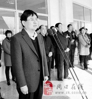 鹿邑县公交_鹿邑县城市公交正式开通中华龙都网周口日报