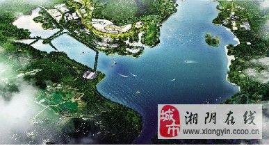 湖南湘阴县经济总量_湖南湘阴县三塘镇戴瑶