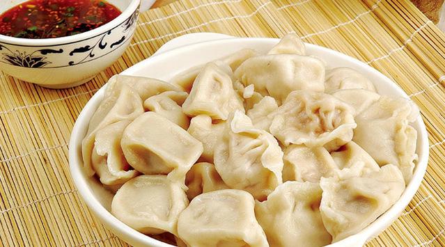 这个冬天你吃饺子了吗?让我们一起来说说冬至的那些事!!