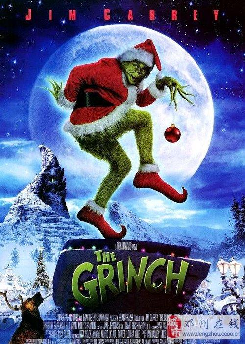 圣诞节来了,和男(女)朋友一起看电影吧!