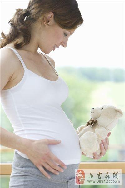 Фото соски на первой неделе беременности
