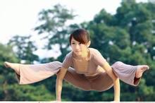 �A江瑜伽