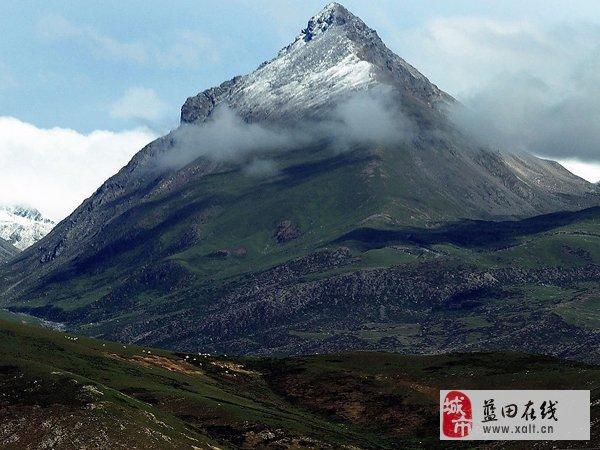 世界最高,最大的高原湖群分布区——藏北高原