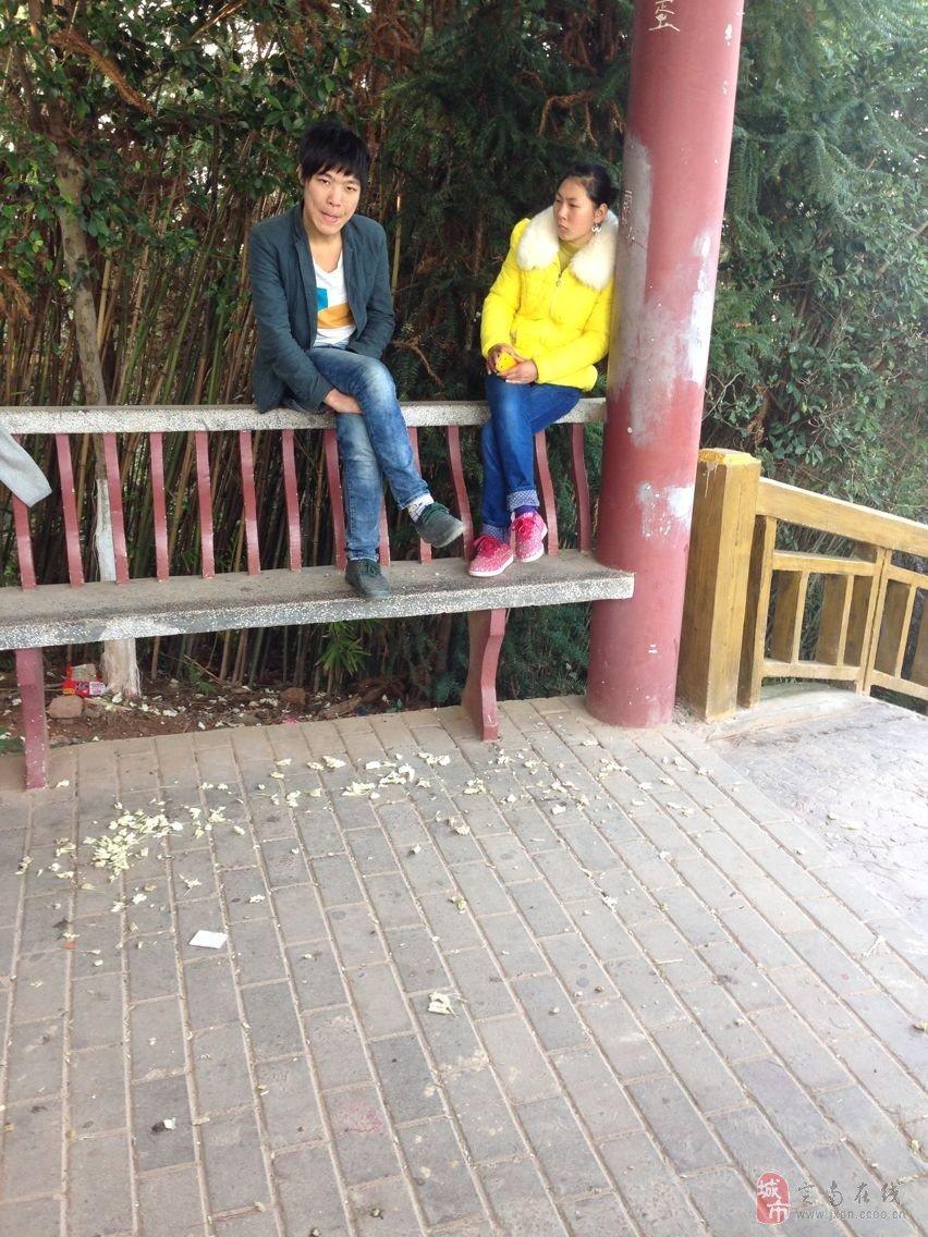 2014-1-18论坛图片_定南论坛