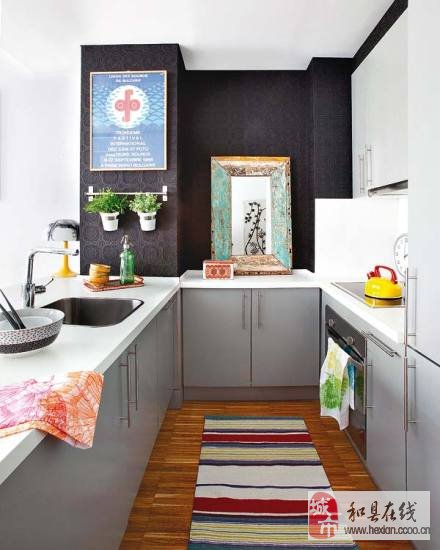 50 �O的小公寓,小家也可以有大世界!