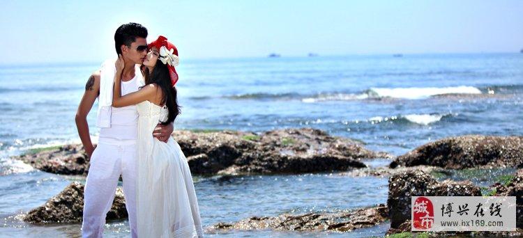 青岛婚纱摄影排行如何挑选婚礼歌曲
