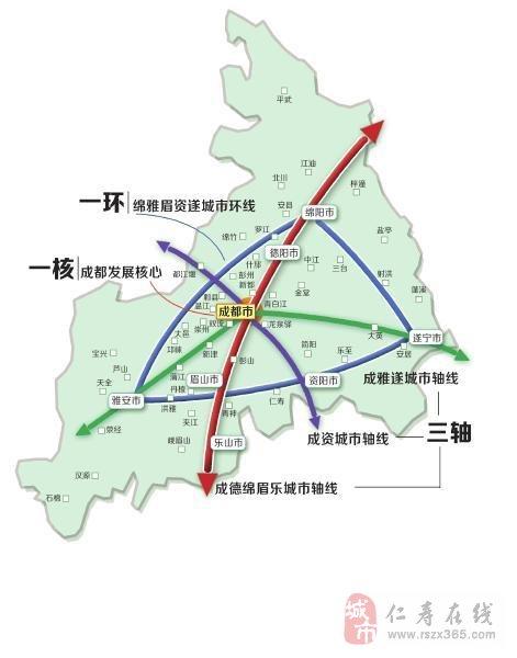 兴华东里社区地图