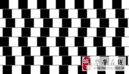心理学上最诡异的23张图 高清图片