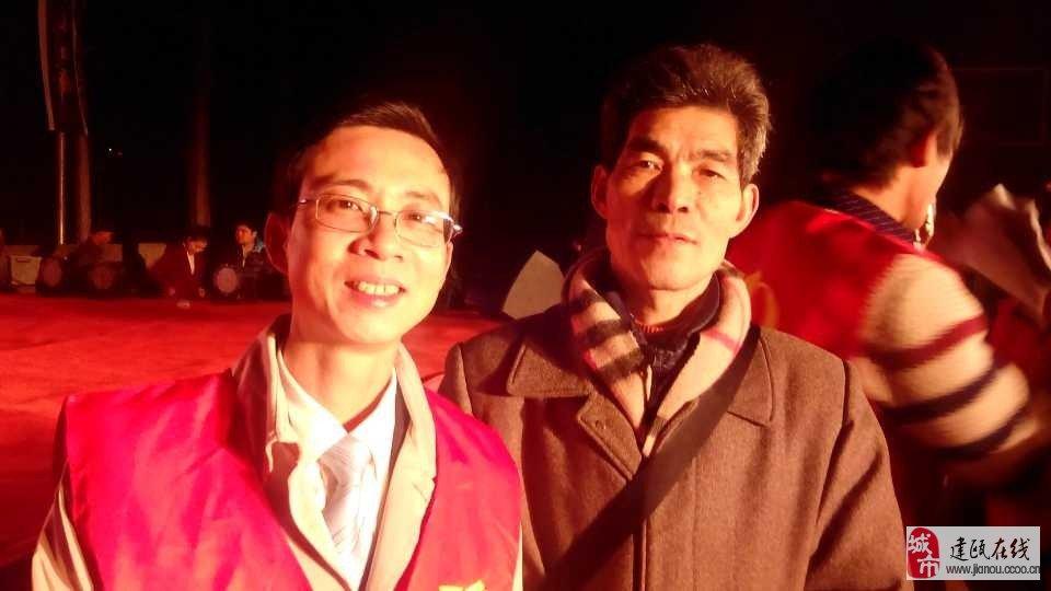 2014年1月26日建瓯闽源之春文艺晚会花絮