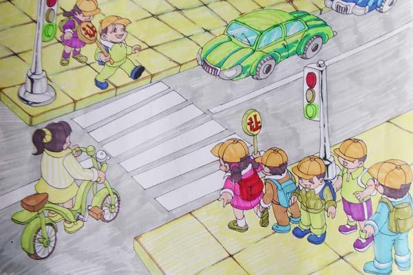 成都市安全教育平台-关注儿童安全